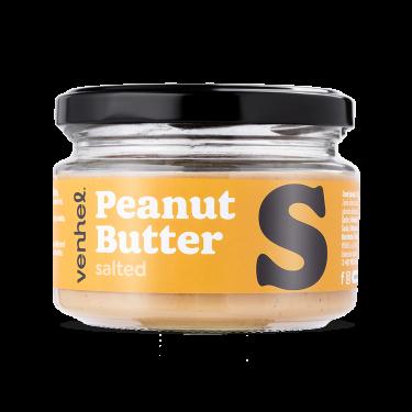 Solené arašídové maslo