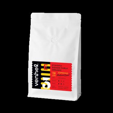 Ethiopia Medium Roast